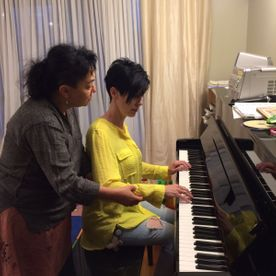 Music For You and For Me Piano Voice Lessons Toronto GTA